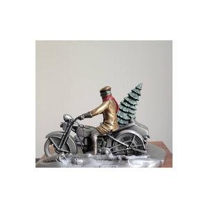 "Harley Davidson-""Bringing Home Tree"" 417/1250"